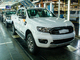 Ford augmente la cadence de production du Ranger pour l'Europe