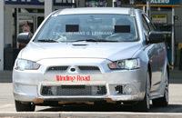 Future Mitsubishi Mini Evo ?