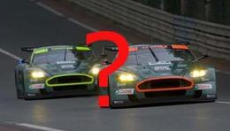 24h du Mans : Les Aston Martin absentes ?