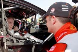 Vis ma vie de pilote australien : Jenson Button troque sa F1 McLaren contre une Holden du V8 Supercar