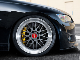 BMW 335i, une légère préparation pour la rendre parfaite !