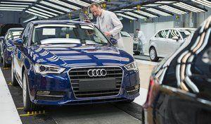 Audi licencie 4 ingénieurs liés au dieselgate