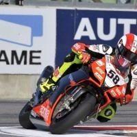 Superbike - Imola: Simoncelli ne l'a pas fait exprès !