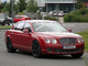 La Bentley Continental Flying Spur surprise en test