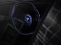 BMW iNext: nouveau teaser de l'habitacle