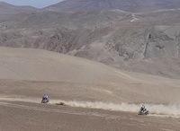 Dakar 2011: Ce sera encore en Amérique du sud !