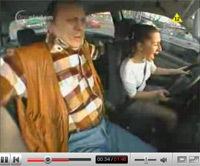 Vidéo: Nauka Jazdy, comme ça s'écrit