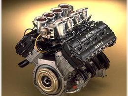 Cosworth sort-il du gouffre ?