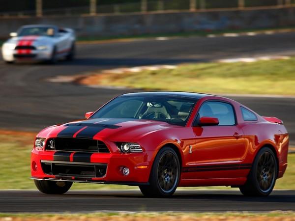 Ford et Shelby refusent de dévoiler le temps de la GT500 sur le Nurburgring