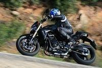 Le TOP 50 des motos les plus vendues en France en 2015