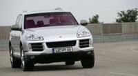 Porsche Cayenne hybride : premières photos officielles !