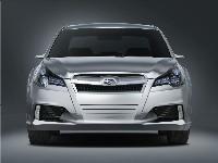 Subaru Legacy Concept au Salon de Détroit: le bon style?