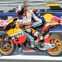 Moto GP - République Tchèque: Casey Stoner sera forfait !