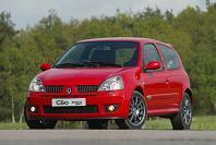 Renault Clio RS Trophy, celle que nous n'aurons jamais