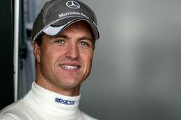 Ralf Schumacher reste avec Mercedes et en DTM