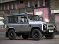 Land Rover Defender Exclusive: baroudeur, vraiment?