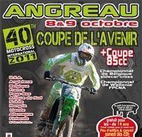 Les français Desprey-Adam-Fura gagnent la Coupe de l'Avenir