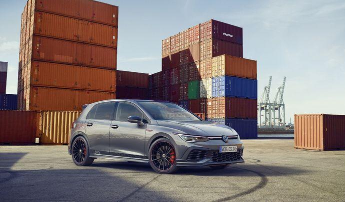 Volkswagen Golf GTI Clubsport 45 : à partir de 49 990 €