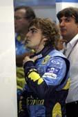 """Dernière journée tests """"sec"""" pour Renault à Jerez"""