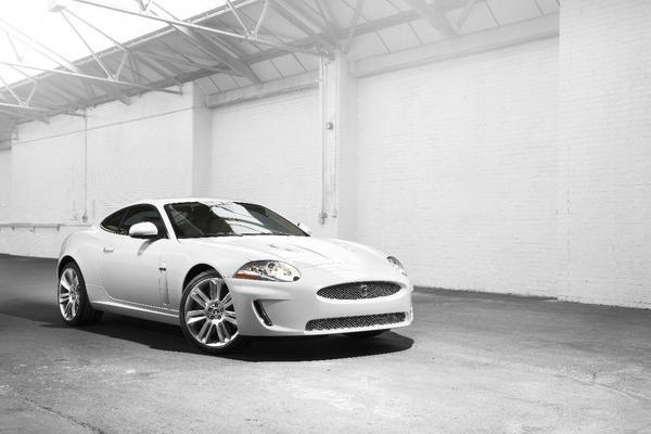 Détroit 2009 : Jaguar XKR phase 2 officielle