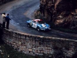 J.P. Nicolas : La Corse, un rallye complexe