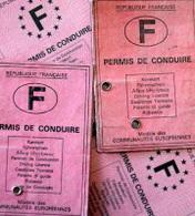 Condamnation en France : un conducteur interpelé 13 fois sans permis de conduire