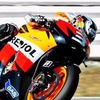 Moto GP - Portugal: Pedrosa impatient de remettre ça