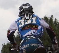 Motocross : Championnat Elite, Nicolas Aubin remet le couvert en 2ème manche