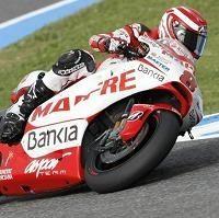 Moto GP - 2012: Ducati et Aspar se séparent et le spectre du sous-effectif revient