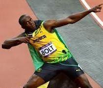 Actualité - Insolite: Yamaha en pince pour Bolt