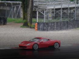 (Vidéo) Future Ferrari Challenge: elle se teste