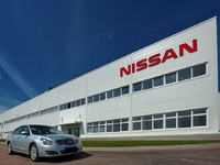 Russie : Nissan stoppe tout