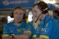 Interview de Bob Bell, Directeur Technique châssis pour Renault F1