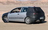 VW Golf VI en test