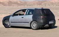 VW Golf VI en test