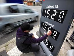 Le carburant repart à la hausse