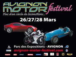 8e Avignon Motors Festival, réservez votre week-end