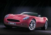 Jaguar F-Type : le petit roadster 'so british !'