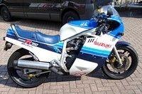 Plus de deux cents motos exceptionnelles sous le marteau ce dimanche à Stafford (GB).