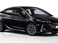 Toyota Prius hybride rechargeable: petite mise à jour