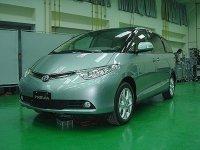 Nouveau Toyota Previa