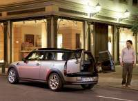 Nouvelle Mini Clubman : officielle [+8 videos]