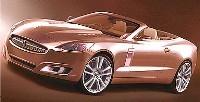 Future Jaguar XE: l'hypothèse roadster se confirme