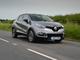 Le Renault Captur dCi 110 chevaux arrive en Angleterre