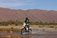 Fidelia Assistance et Michelin rejoignent l'Africa Eco Race 2010