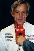 Toyota Racing se sépare de Gustav Brunner