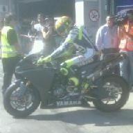 Moto GP - Rossi: Il a tourné à Brno et décidera mercredi sur son retour au Grand Prix d'Allemagne