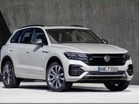 Volkswagen Touareg: un modèle spécial pour fêter le million d'exemplaires