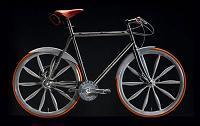 Spyker : après les voitures de sport, le vélo
