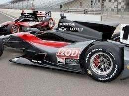 IndyCar: Dallara dévoile sa monoplace 2012